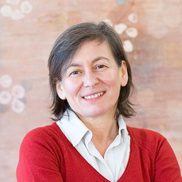 Marie-Laure Lurton